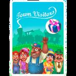 Town Visitors Bonus Rewards