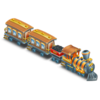 EGGspress Train Stage 4