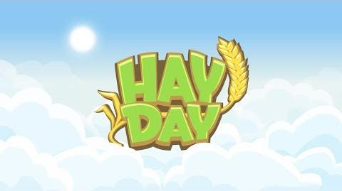 Hay Day Game Trailer 2017