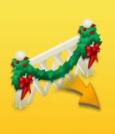 Recinto natalizio