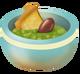 Sauce à l'Huile d'Olive