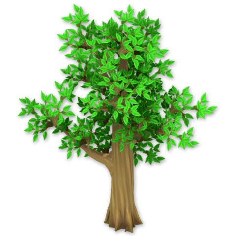 File:Small Leafy Tree.png