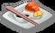 Sushi au Homard