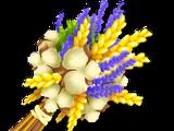 Bouquet Rustico