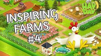 Hay Day Inspiring Farms 4