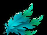 Pluma de pato