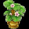 Leafy Plant