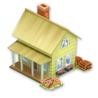 Helpers House
