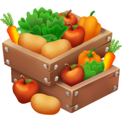 Produce Crates (limited)