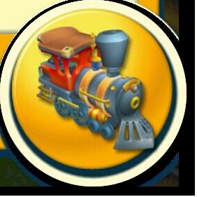Personal Train Icon