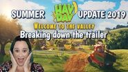 Hay Day-The Valley-Summer Update 2019!!