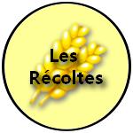 Logo Les Récoltes