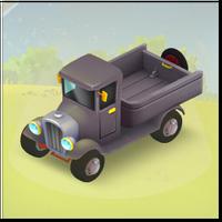 Truck Midnight Style