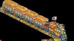 EGGspress Train
