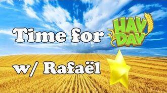 Time for Hay Day Rafaël Bouwman (Episode 1, Season 2)