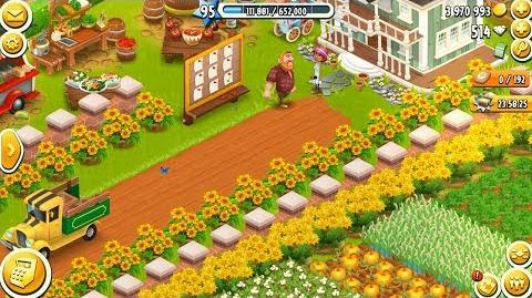 Hay Day Level 94 Episodes 19