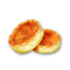 Potet-fetakake
