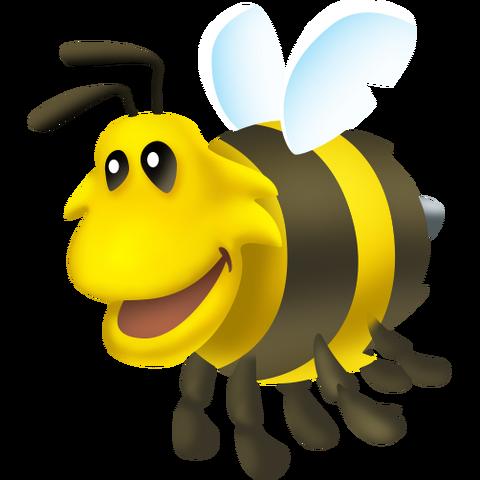File:Honey Bee.png