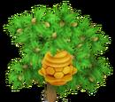 Bienenstock-Baum