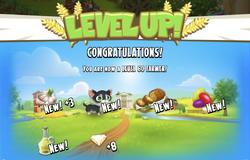 Level 60