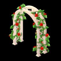 Arco Di Rose