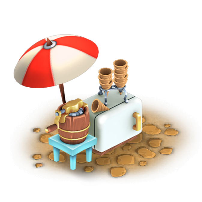 Ice Cream Maker Hay Day Wiki Fandom Powered By Wikia
