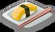 Sushi aux Œufs