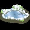Grande Lago Ghiacciato