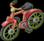 File:Red Bike.png