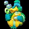 Duck Bubbles
