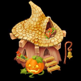 Gnome House