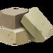 Bloques de piedra