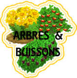 Arbres&Buissons