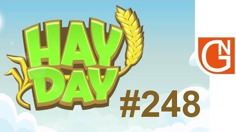 Hay Day · Let's Play 248