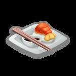 Sushi di aragosta