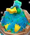 Duck ready