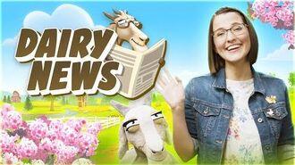 Hay Day Dairy News Spring Update!