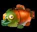 Salmone Rosso