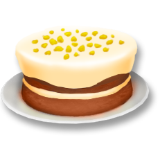 Wiki build local recipes for cakes
