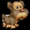 Perrito pinscher