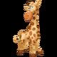 Girafe Beige