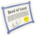 Land Deed