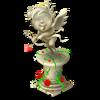 Estatua de Cupido