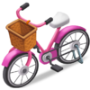 Girly Bike