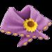 Châle à Fleurs