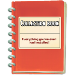 Collection Book