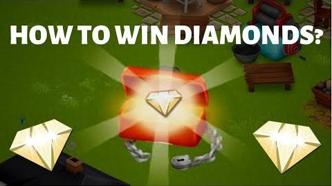 Hay Day How To Win Diamonds in 2019?