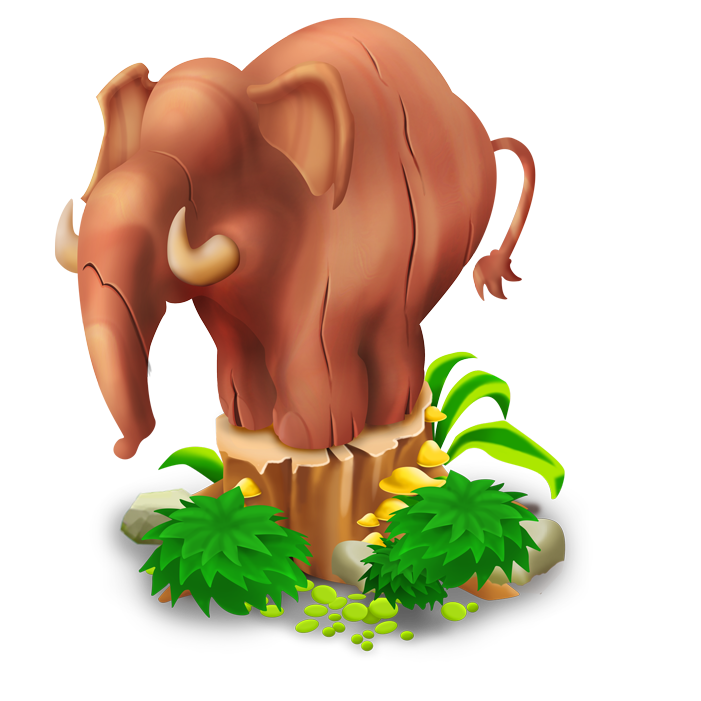 File:Wooden Elephant.png