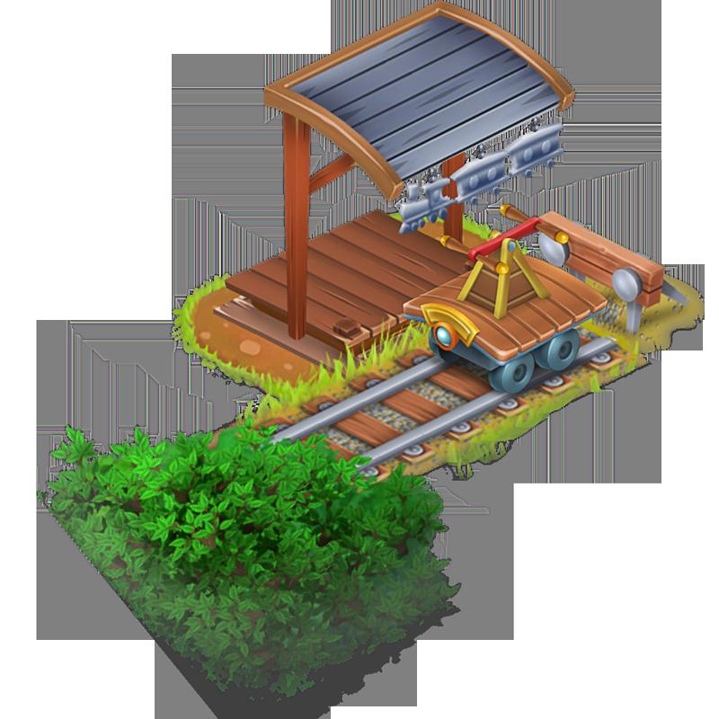 Farm Train