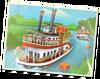 Riverboat Season